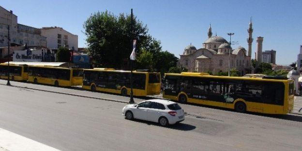 Belediye Otobüsünde Son Durak Uygulaması Genişletiliyor