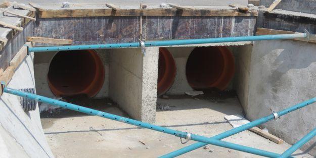 Bostanbaşı Kanalı'nda proje hatası mı var?