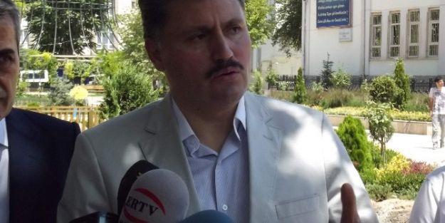"""Çakır, 'trambus Bayram Sonrasına Kaldı"""""""
