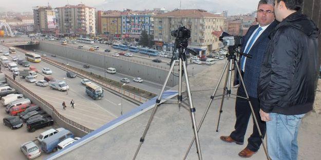 """CHP Büyükşehir Belediye Başkan adayı İnci:'Trafik sorununa çözüm arıyoruz"""""""