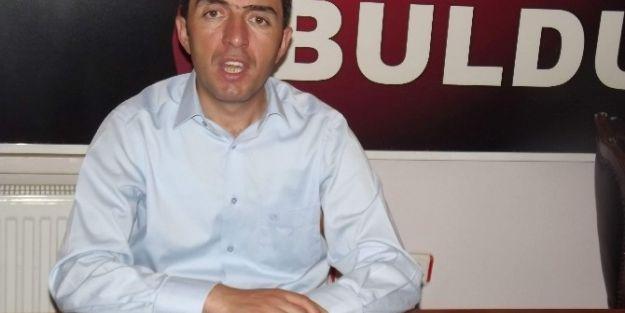 Chp Genel Başkanı Kemal Kılıçdaroğlu'nun Malatya Ziyareti