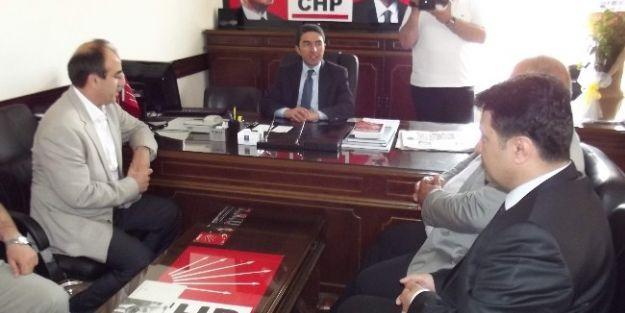 Chp Malatya İl Başkanı Enver Kiraz: