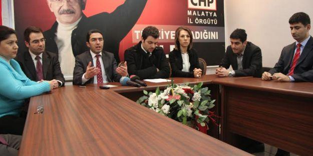 CHP'den '17 Aralık Operasyonu' değerlendirmesi