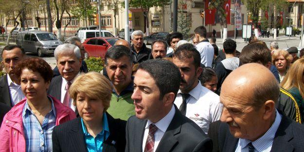 CHP'den 23 Nisan kutlaması
