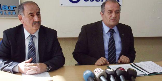 CHP'li Başkandan parti yönetimine eleştiri