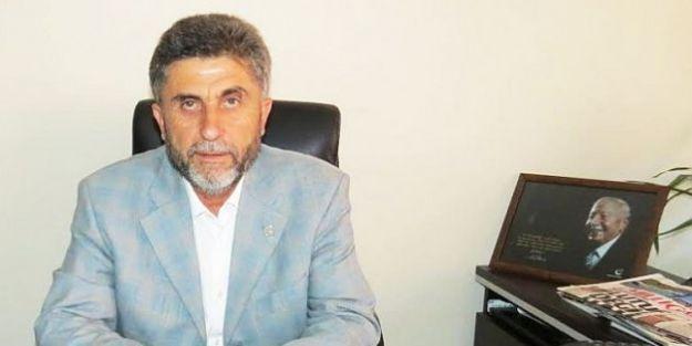 """'CHP'li Hükümet Yapsaydı, Yeri Göğü Dar Ederdiniz!"""""""