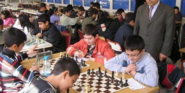 Çocuk Ve Yıldız Satranç Ligi 5 Ocak'ta Başlayacak