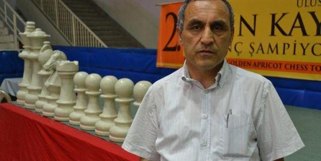 Cumhuriyet Bayramı Satranç Turnuvası Yapılacak