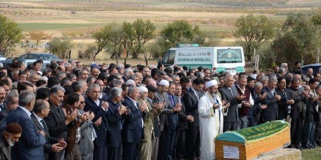 Darende Belediye Başkan Yardımcısı Durmuş Doğan'ın Acı Günü