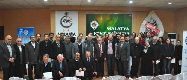 """Demirbağ: 'cumhuriyetle Birlikte Malatya'ya Önemli Devlet Yatırımları Yapıldı"""""""