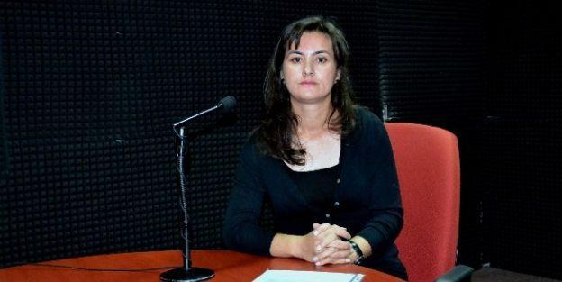 """Doç. Dr. Akbulut: 'coğrafya Bilimine İlgi Gittikçe Artıyor"""""""