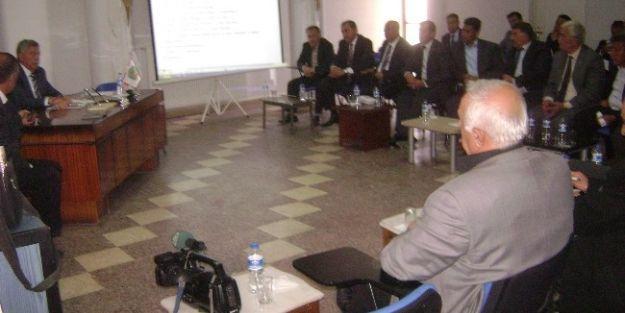 Doğanşehir Belediye Başkan Küçük Maaş Almayacak