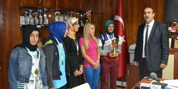 Doğu İlleri Takımlar Tenis Şampiyonası
