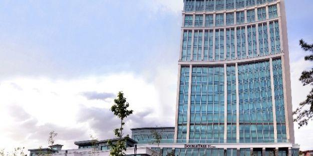 Doubletree By Hilton Malatya Açıldı