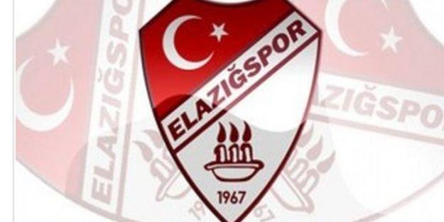 Elazığspor'a Maç Öncesi Belediye Dopingi