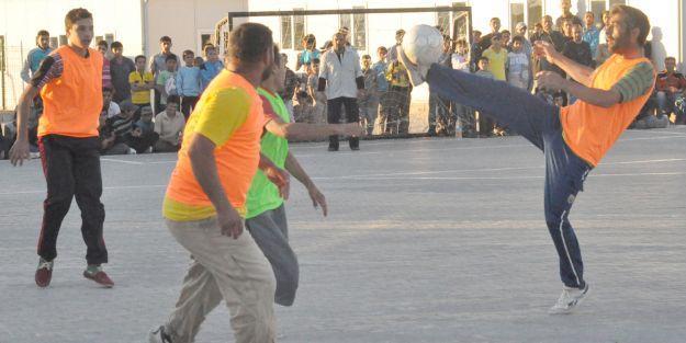 Elsahura Mabek'in şampiyonu