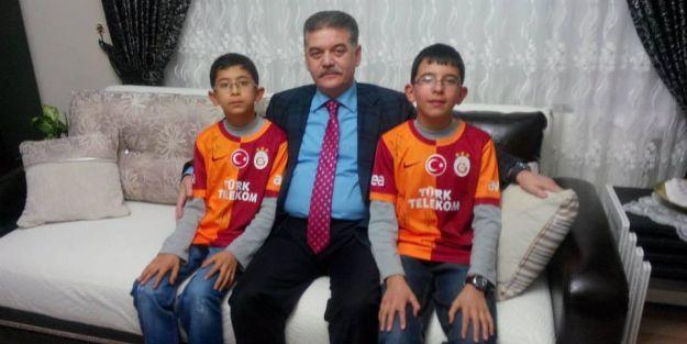 Emniyet Müdürü Aygün 12 şehit ailesini ziyaret etti