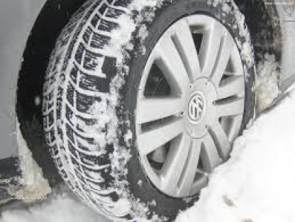 Emniyetten 'Kış lastiği' uyarısı