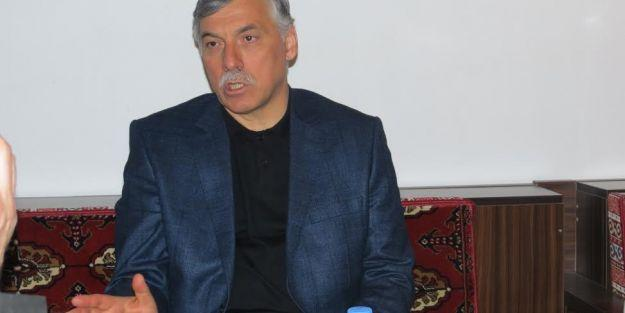 Erkal : 'Son 15 yıl Malatya'nın kayıp yıllardır'