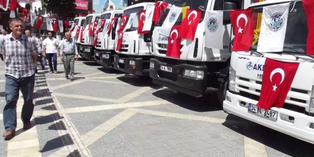 Esenlik'ten Gürkan'a yalanlama