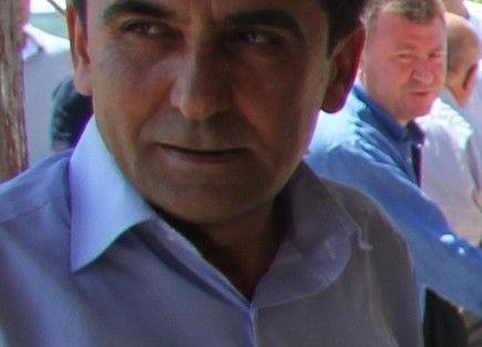 Eski Chp İlçe Başkanı Abbat Taştan, Evinde Bıçaklanarak Öldürüldü