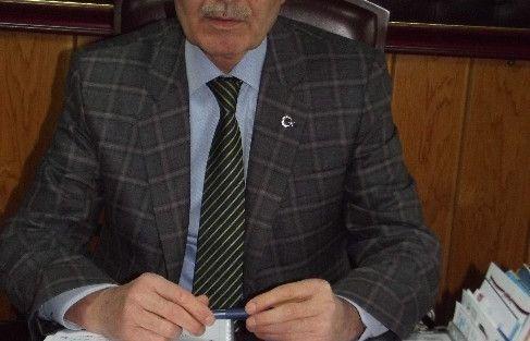 ESkkk Başkanı Ali Evren, Tekrar Aday Olacağını Açıkladı