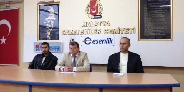 Fatih Erbakan Malatya'da Konferans Verecek