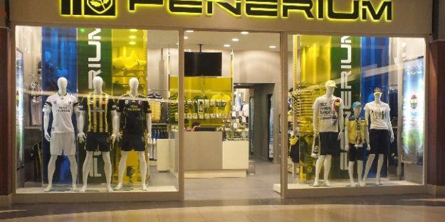 Fenerium  Ve Gsstore  Malatya'da Açıldı