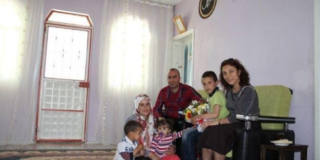 Fenilketonüri Hastasına Ev Ziyareti