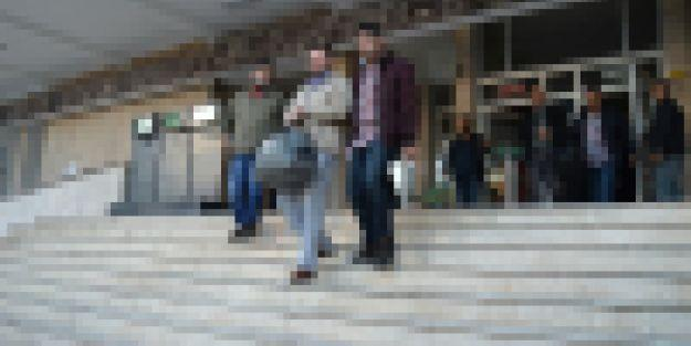 FETÖ'den  3 KYK personeli tutuklandı