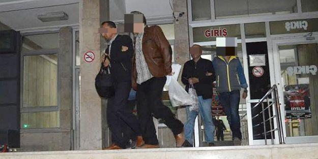 FETÖ'den 3 Tutuklama Daha