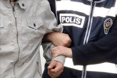 FETÖ'den 6 tutuklama
