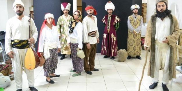 Geleneksel  Şeyh Hasan Onar Etkinliklerinde Tiyatro Oyunu Sahnelenecek