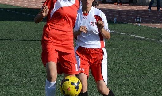 Genç Kızlar Türkiye Futbol Şampiyonası