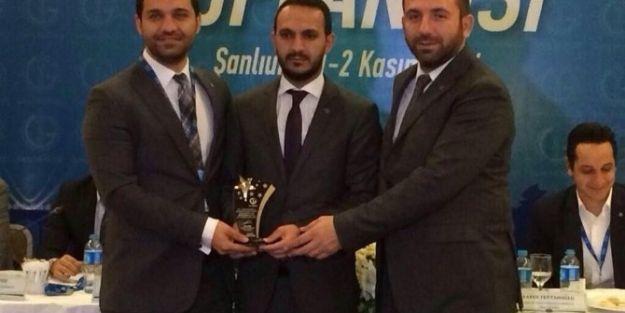 Genç Müsiad Malatya Şubesi, Türkiye 5'ncisi Seçildi