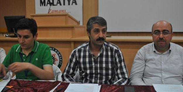 'Gençlik ve Malatya' çalıştayları sona erdi