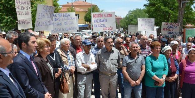 Gezi Parkı Eyleminin Birinci Yıl Dönümü Dolayısıyla Anma Programı Düzenlendi