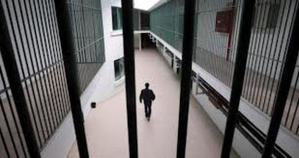 Görüntü ortaya çıktı, hapis cezası kalktı