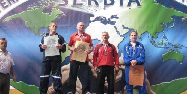 Güreşte Milli Başarıya Malatyalılar Da Katkı Sağladı