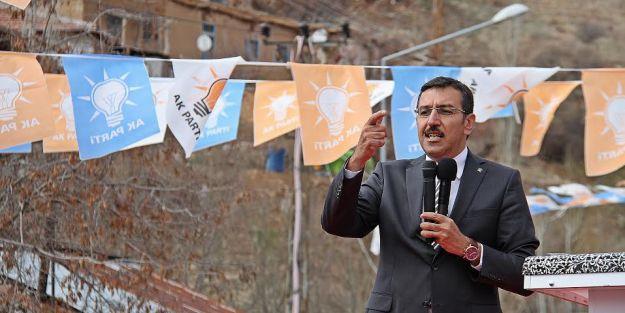 Gürkan: Bütün Battalgazi'yi esas alan hizmet anlayışı içinde olacağız