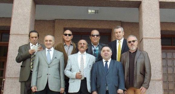 Hababam Sınıfı Oyuncuları Malatya'da