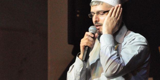 Hafız Ahmet Tayyar, Kuran Ziyafeti Verdi