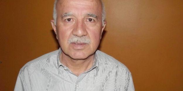 Havaalanına 'belediye Otobüsü Sefer Yapsın' Talebi
