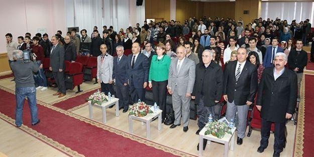 'Haydar Aliyev Ve Bugünkü Azerbaycan'
