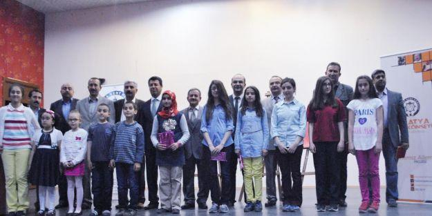 'Hazinemiz Ailemiz' yarışması sonuçlandı