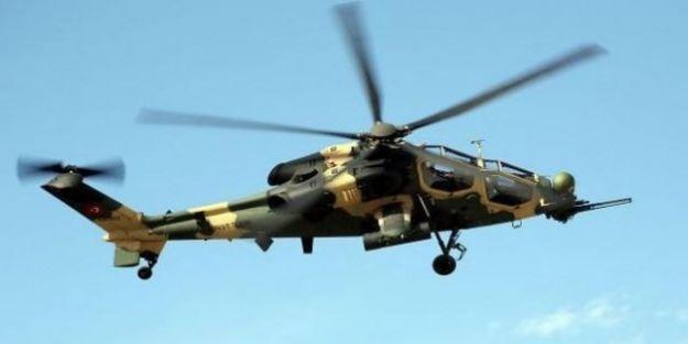 """'Helikopter Şifahi Emir Üzerine Gönderildi"""""""