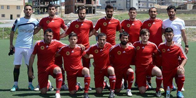 İnönü Üniversitesi Futbol Takımı, 1.amatör'de Mücadele Edecek