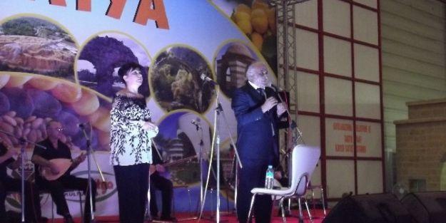 İzmir Fuarı'nda Malatya Standı
