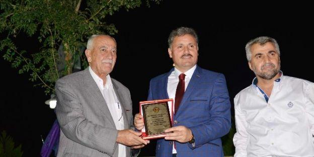 İzmir'deki Malatyalılar Bir Araya Geldi