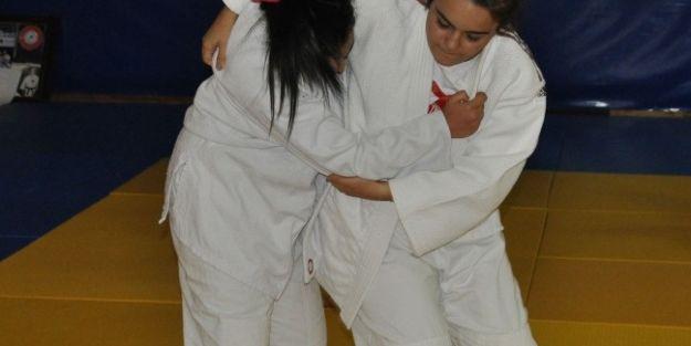 Judocular, Özel Turnuva Hazırlıklarını Tamamladı